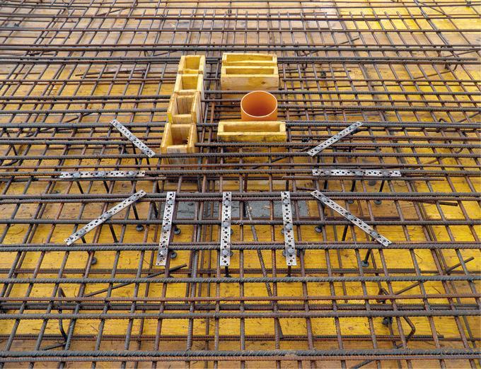10. Budowa stropu