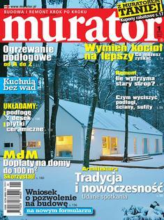 Murator 1/2014